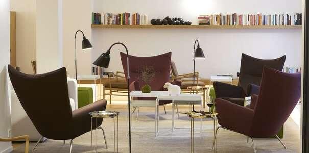 Paris republique et bastille i boutique et design hotels for Design hotel bastille