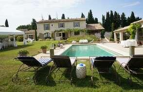 Mas Saint Remy De Provence ...