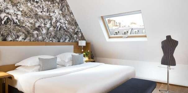 Boutique hotels paris for Ma boutique hotel