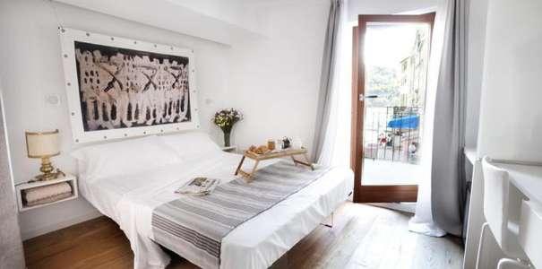 Liguria design boutique hotels for Boutique hotel liguria