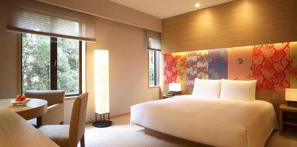 Kyoto boutique hotels luxury design hotels for Design hotel kyoto