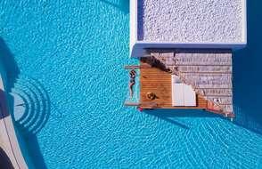 Stella Island Luxury Resort Spa