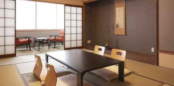 Boutique h tels et design miyajima for Design hotel iroha
