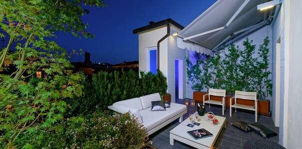 Bologna die besten boutique designerhotels in der region for Boutique bologna