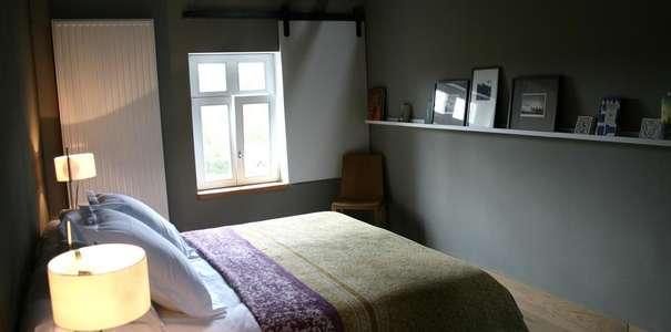 Hôtels par thème : Bed & Breakfast