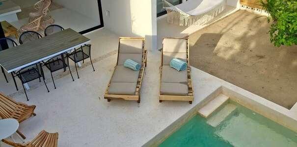 Yucatan Peninsula Design Boutique Hotels