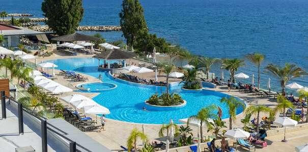 Zypern f hrend bei boutique hotels designerhotels for Design hotel zypern