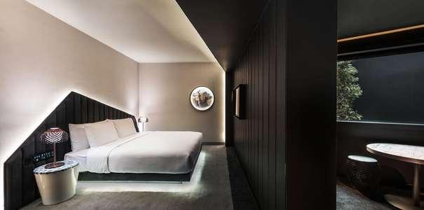 Beijing Boutique Hotels Luxury Design Hotels