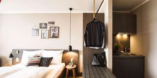 Penthouse München munich boutique hotels luxury design hotels