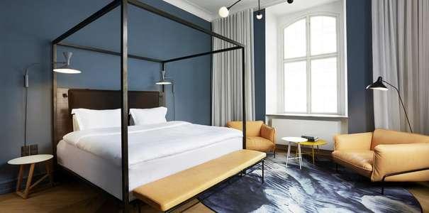 kopenhagen die besten boutique designerhotels in der region. Black Bedroom Furniture Sets. Home Design Ideas