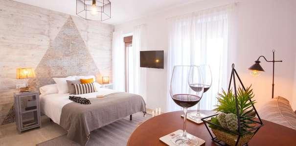 Sevilla boutique hotels luxury design hotels for Hotel design come