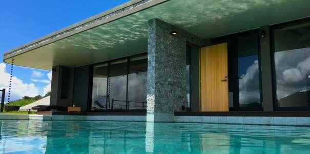 Okinawa boutique h tels et design for Design hotel okinawa