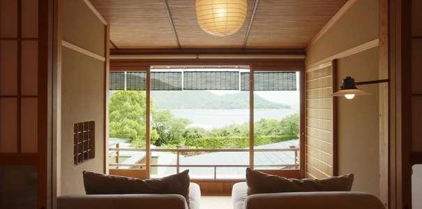 Hiroshima design boutique hotels for Design hotel iroha