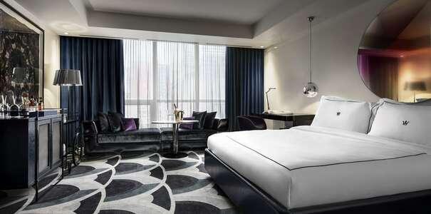 Toronto Boutique Hotels Luxury Design Hotels