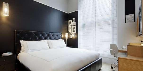Jersey city boutique hotels luxury design hotels for Boutique hotel jersey