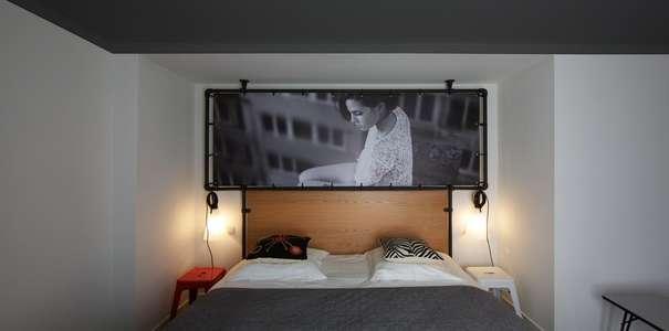 Les Meilleures Boutique Hotels Centre Bruxelles