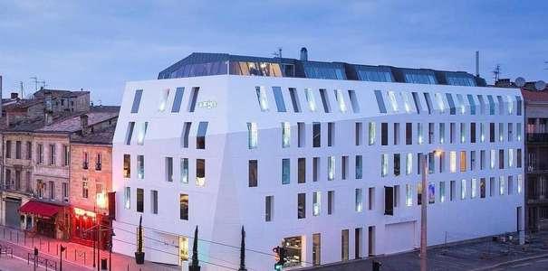 Les 15 Meilleurs Boutique  U0026 Design Hotels  U00e0 Bordeaux