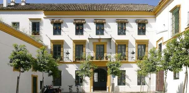 Sevilla boutique hotels luxury design hotels - Hospes las casas del rey de baeza ...