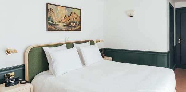 Martigny ville boutique hotels luxury design hotels for Hotel boutique martigny
