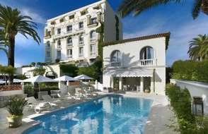 riviera design boutique hotels