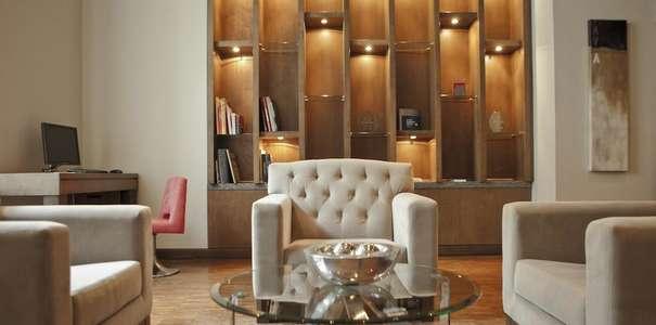 Quebec city boutique hotels luxury design hotels for Design hotel quebec city