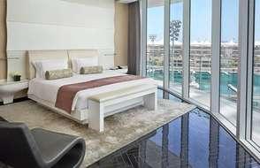 Yas Viceroy Hotel