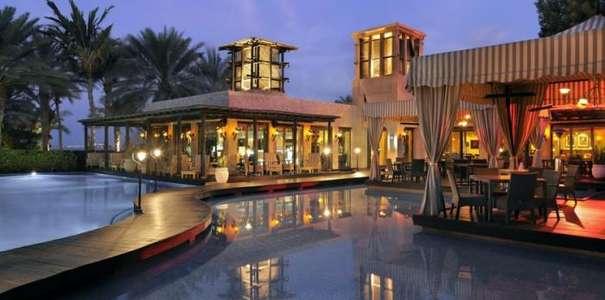 Top 10 boutique hotels dubai for Best boutique hotels in dubai