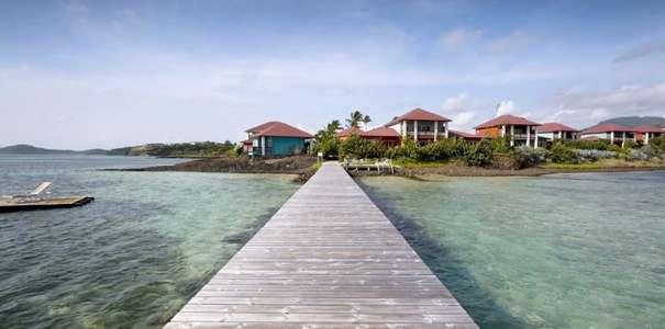 Martinique f hrend bei boutique hotels designerhotels for Boutique hotel martinique