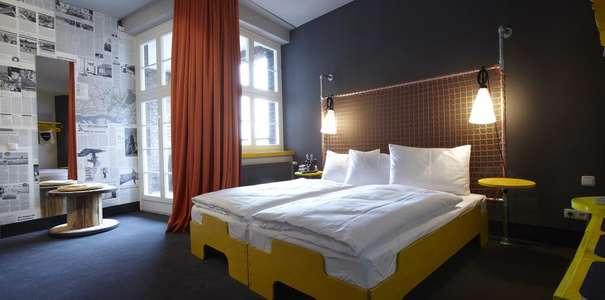 Hamburg Die Besten Boutique Designerhotels In Der Region