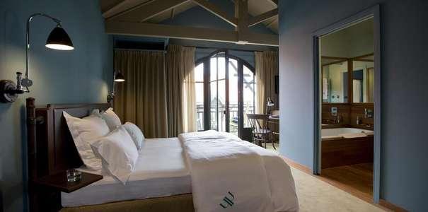 arcachon boutique hotels luxury design hotels. Black Bedroom Furniture Sets. Home Design Ideas