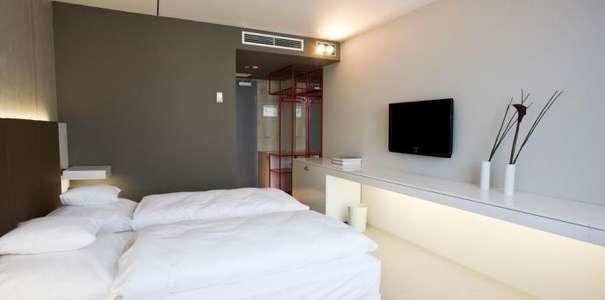 k ln die besten boutique designerhotels in der region. Black Bedroom Furniture Sets. Home Design Ideas
