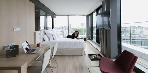 Hamburg design boutique hotels for Hamburg boutique hotel