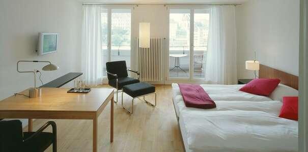 Mulhouse boutique hotels luxury design hotels for Freiburg boutique hotel