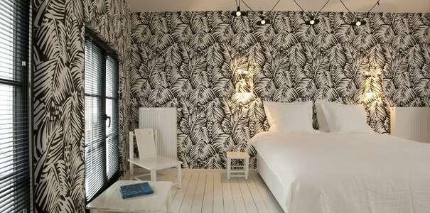 Brussels - Design Hotel