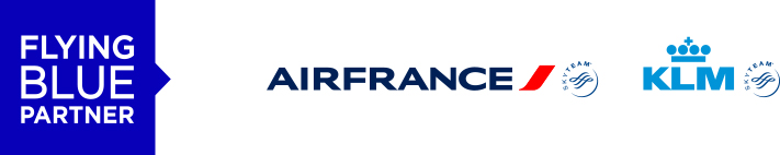 Myboutiquehotel, partenaire Flying Blue Air france