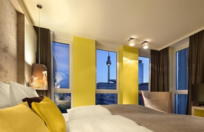 Boutique hotels Berlin