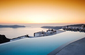 Greece Boutique hotels