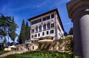 Boutique hotels Tuscany, Italy