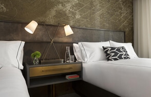 Design hotels New York
