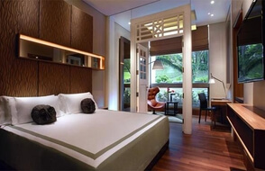 Boutique hotels Singapore