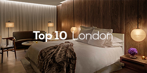 Boutique hotels in paris london new york more for Best boutique hotels london