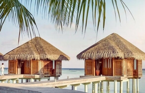 Boutique hotels Beach Resorts