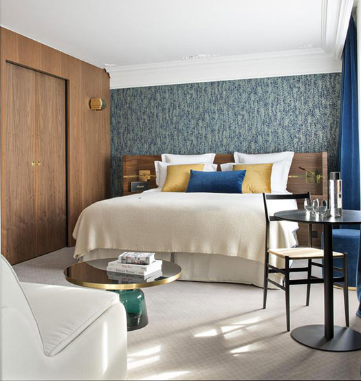 Boutique Hotel Paris