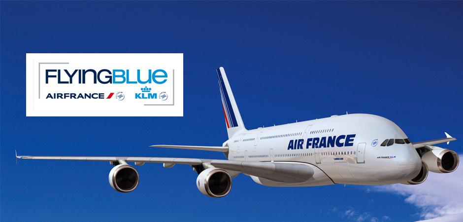Air france flying blue