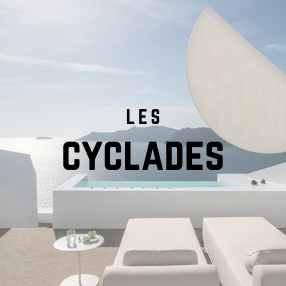 Boutique hotels cyclades