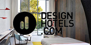 Boutique hotels Mitlied von Design Hotels