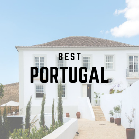 Best Boutique Hotels Portugal