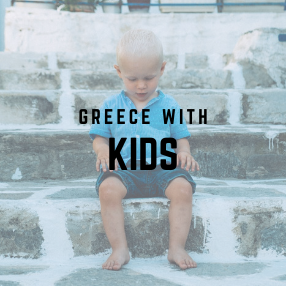 Best Hotels with kids in Greece
