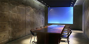 Boutique & design hotels with seminars and meeting rooms