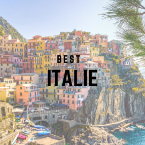 Best boutique hotels en Italie